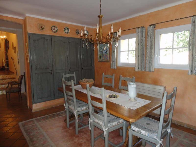 Deluxe sale house / villa Cornillon confoux 990000€ - Picture 4