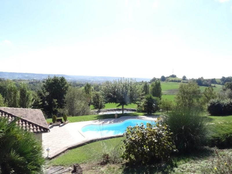 Venta  casa Villeneuve sur lot 370000€ - Fotografía 2
