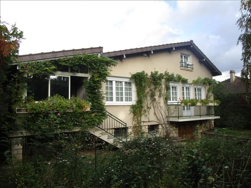 Life annuity house / villa Montlignon 70000€ - Picture 1