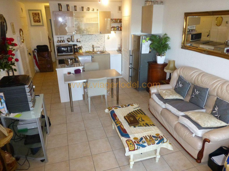 Life annuity apartment Brignoles 43 000€ - Picture 2