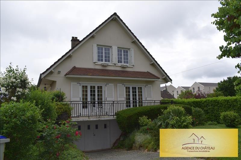 Sale house / villa Rosny sur seine 258000€ - Picture 1