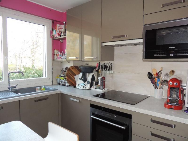Sale apartment Le vesinet 495000€ - Picture 4