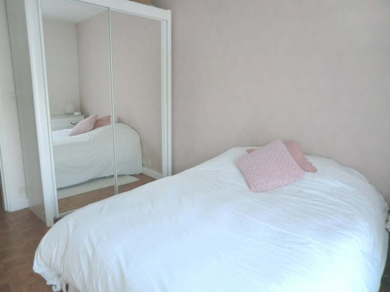 Sale apartment Coye la foret 235 000€ - Picture 4