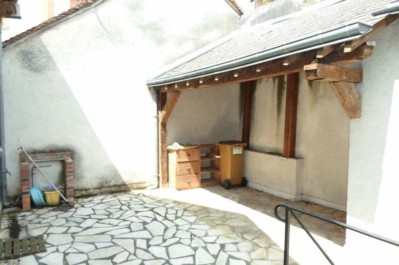 Investment property building Romorantin lanthenay 127200€ - Picture 10