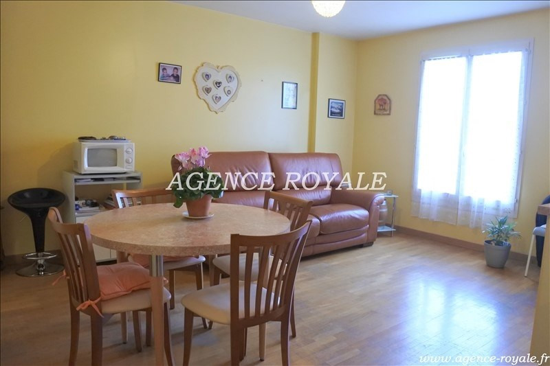 Sale apartment Chambourcy 157 500€ - Picture 2