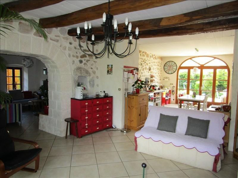 Immobile residenziali di prestigio casa Poisy 610000€ - Fotografia 3