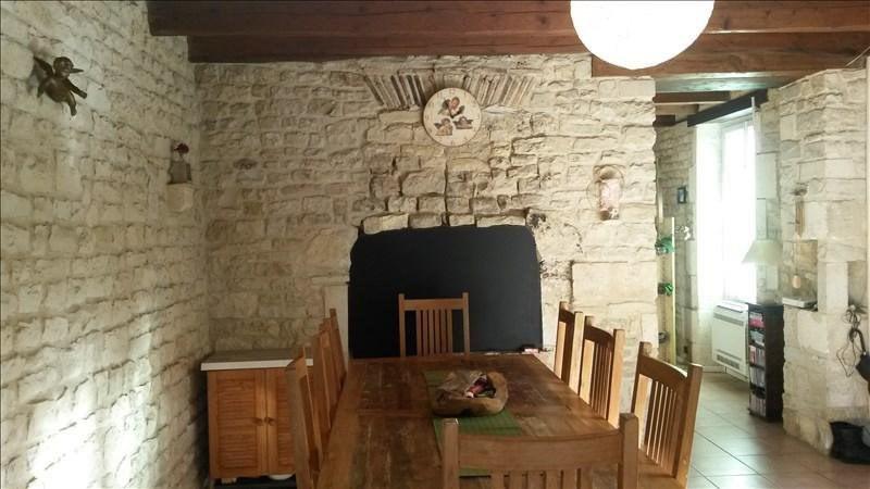 Vente maison / villa Aigre 107000€ - Photo 6