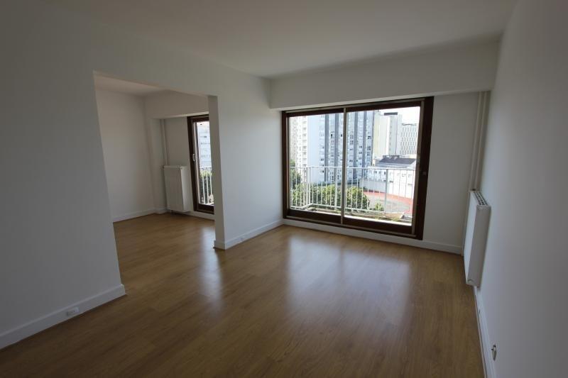 Rental apartment Paris 20ème 1250€ CC - Picture 3