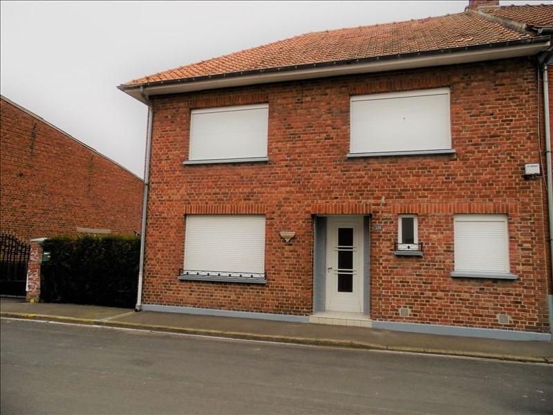 Sale house / villa Robecq 157000€ - Picture 5