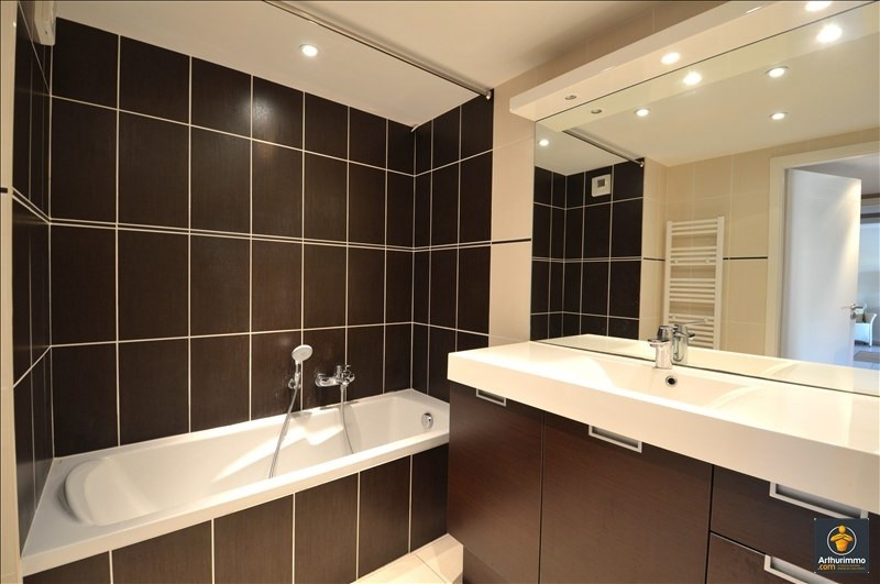 Vente de prestige appartement St aygulf 390000€ - Photo 6
