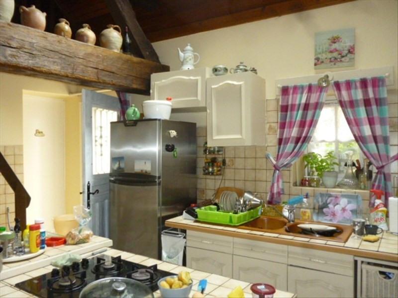 Vente maison / villa Monthodon 125500€ - Photo 4