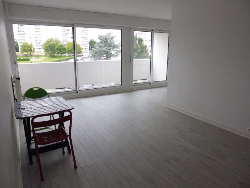Vente appartement Poitiers 81000€ -  2