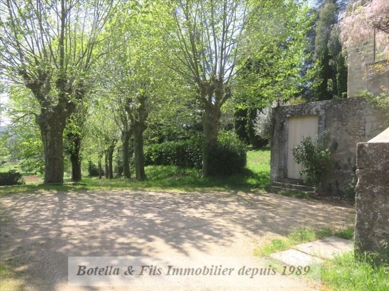 Vente de prestige maison / villa Aubenas 698000€ - Photo 15