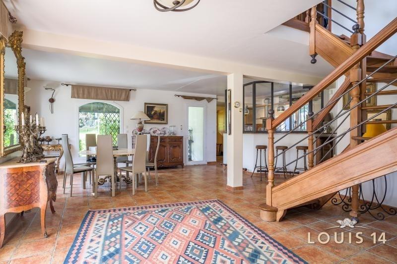 Vente de prestige maison / villa Urrugne 1289000€ - Photo 7