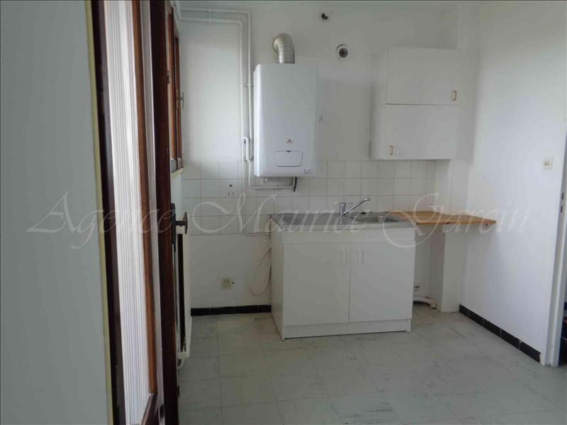 Verhuren  appartement Orange 450€ CC - Foto 3