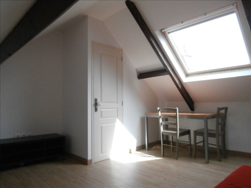 Location appartement Caen 406€ CC - Photo 2