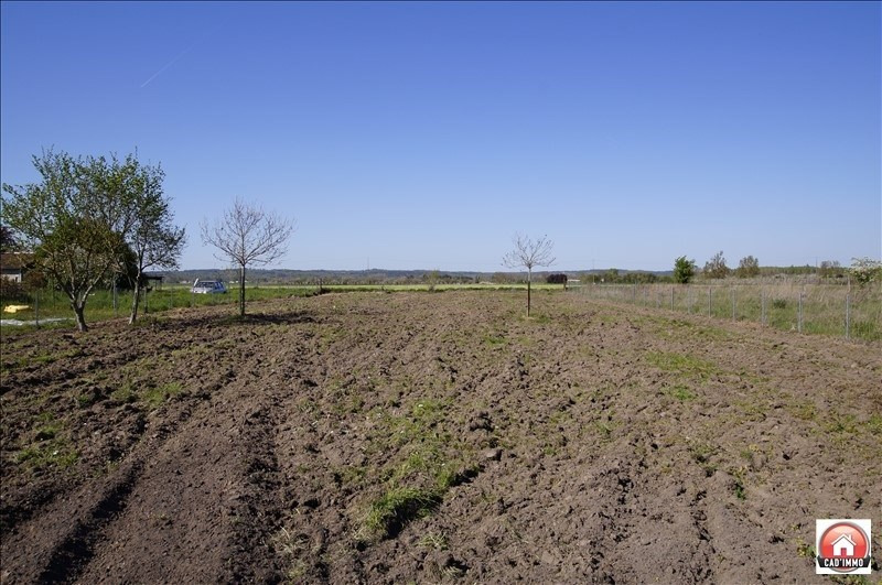 Vente terrain St pierre d eyraud 24 000€ - Photo 1