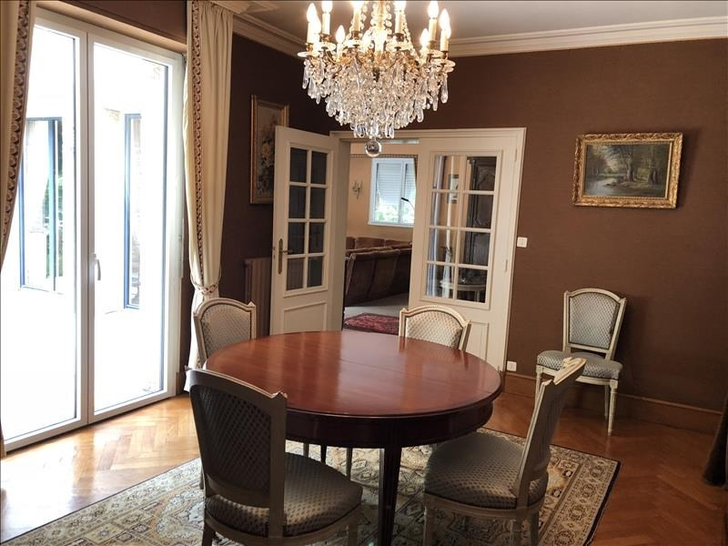 Vente de prestige maison / villa Vitre 570900€ - Photo 3