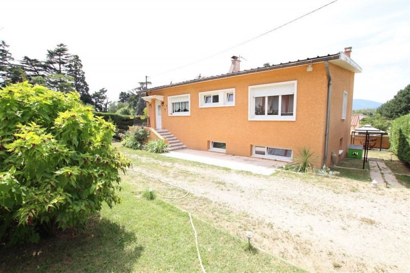 Vente maison / villa Roussillon 237 000€ - Photo 15