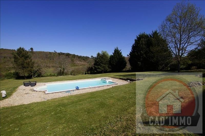 Sale house / villa Le buisson de cadouin 249000€ - Picture 6