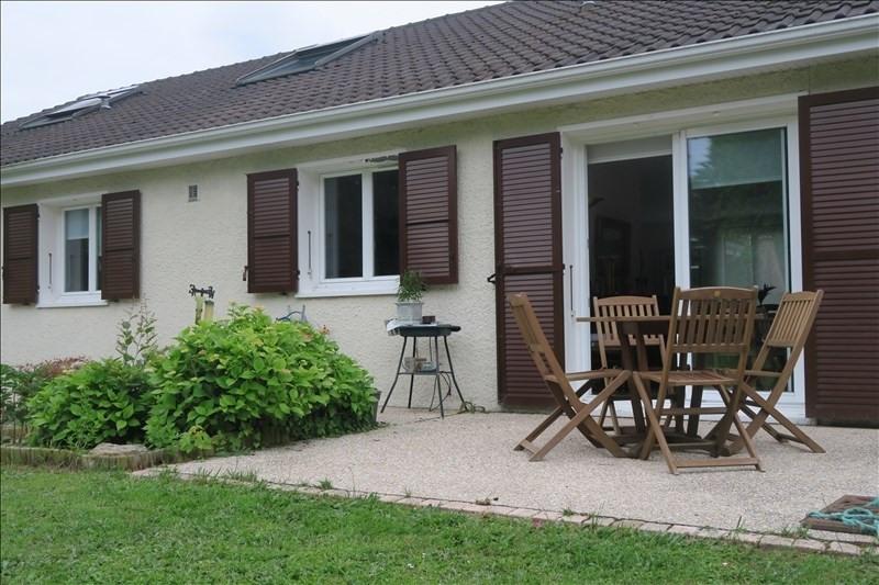 Revenda casa Voisins le bretonneux 749000€ - Fotografia 1