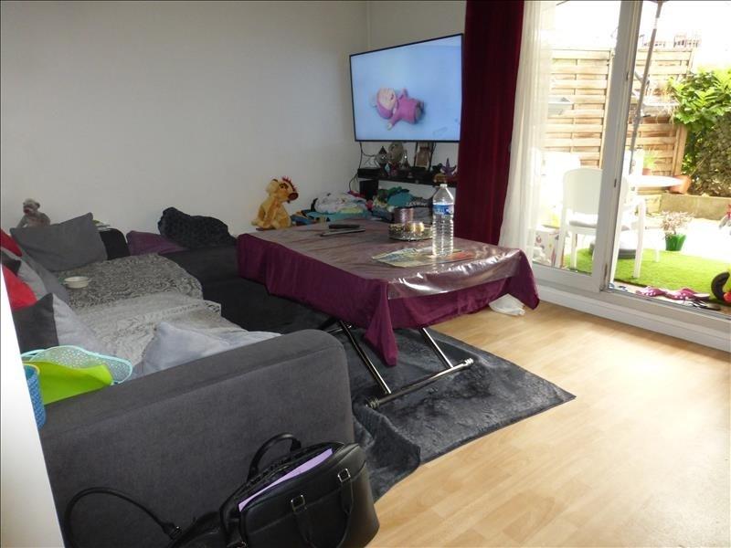 Rental apartment Les pavillons sous bois 770€ CC - Picture 3