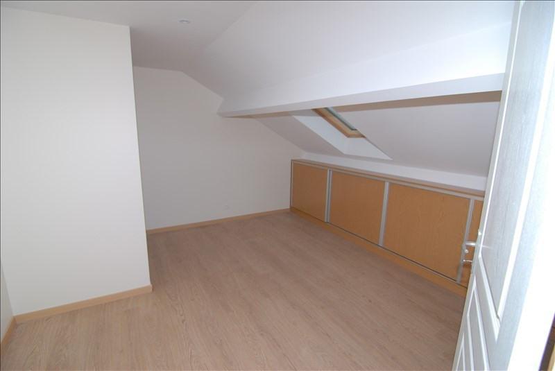 Alquiler  apartamento La ville du bois 1140€ CC - Fotografía 3