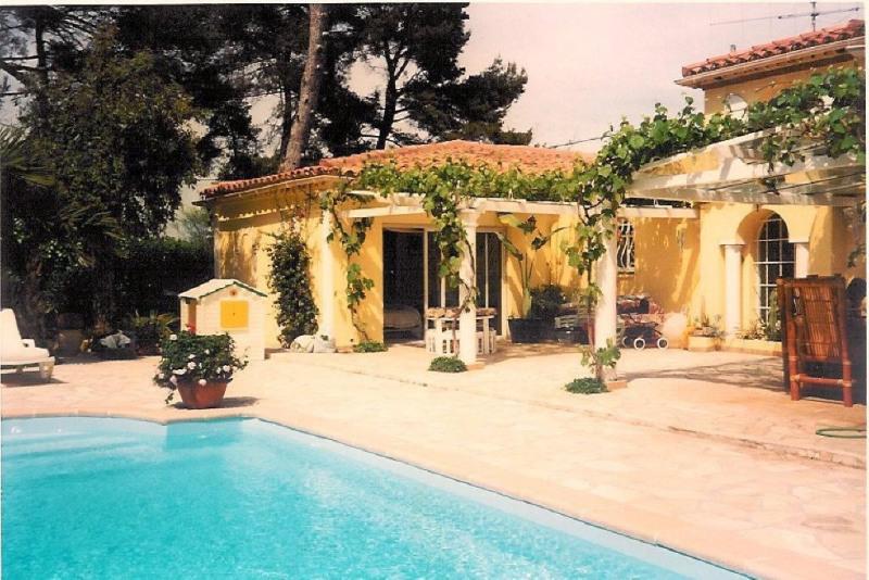 Vente de prestige maison / villa Cap d'antibes 2600000€ - Photo 7
