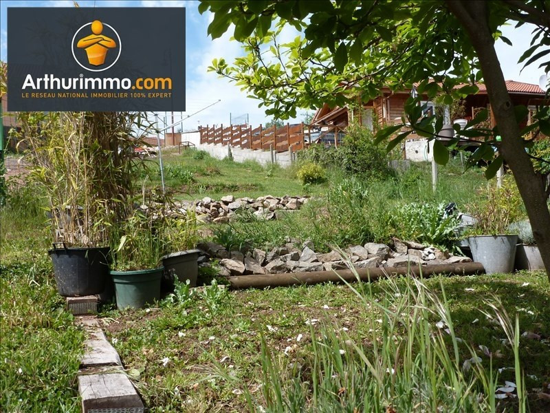 Vente maison / villa St alban les eaux 140000€ - Photo 7