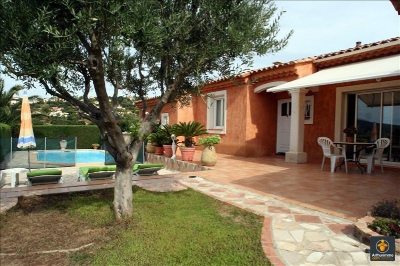 Vente de prestige maison / villa Sainte maxime 780000€ - Photo 2