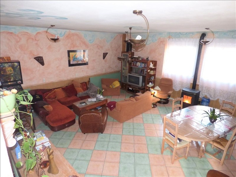 Vente maison / villa Etroussat 169 000€ - Photo 4