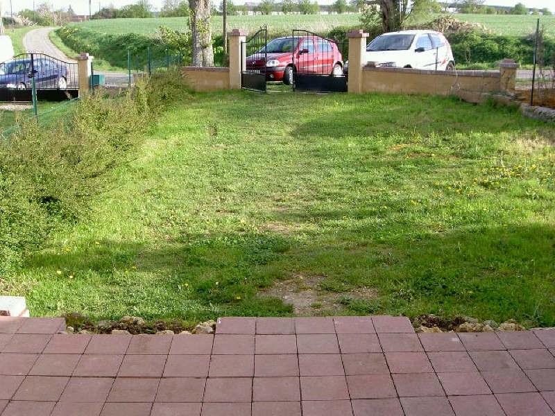 Location maison / villa Mazange 480€ CC - Photo 2