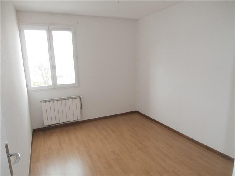 Sale apartment Manosque 121000€ - Picture 4