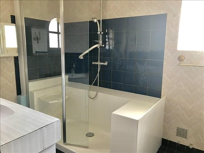 Vente maison / villa St brieuc 148700€ - Photo 7
