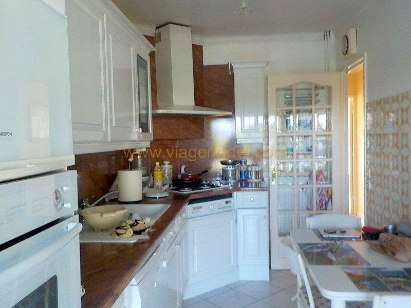Life annuity apartment Antibes 52 000€ - Picture 7