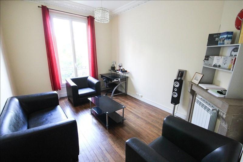 Verkoop  appartement Vitry sur seine 190000€ - Foto 2