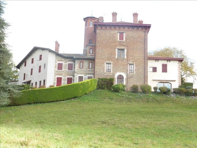 Immobile residenziali di prestigio casa Villars les dombes 1980000€ - Fotografia 3