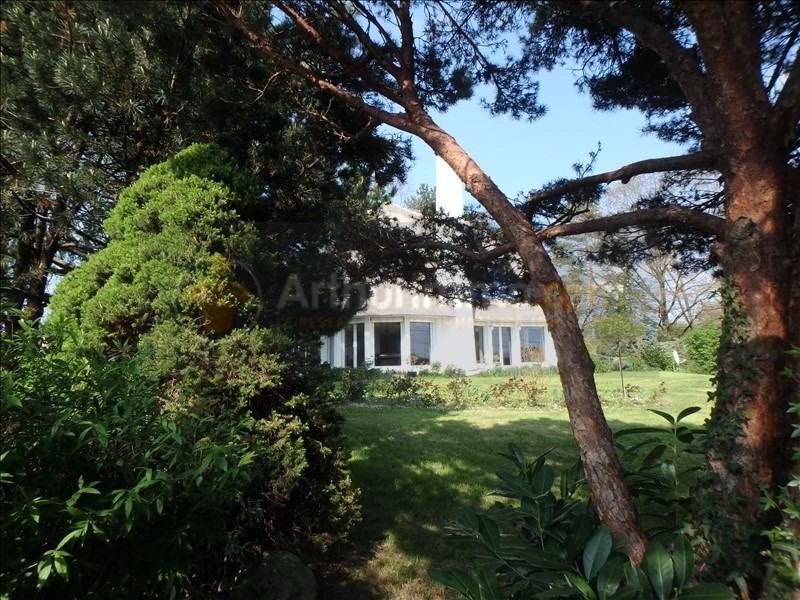 Sale house / villa St cyr sur menthon 390000€ - Picture 7