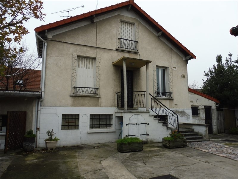 Vente maison / villa Bondy 325 000€ - Photo 1