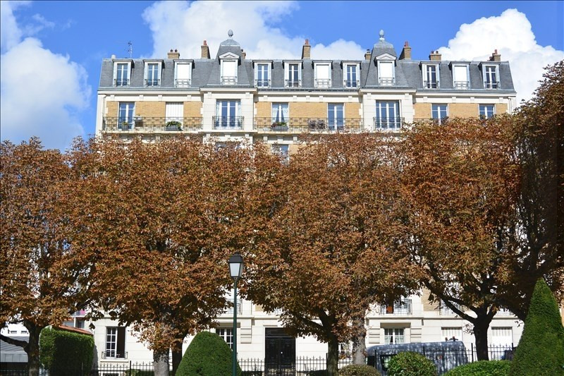 Deluxe sale apartment Le raincy 428000€ - Picture 1