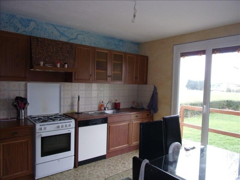 Vente maison / villa St didier 183750€ - Photo 3