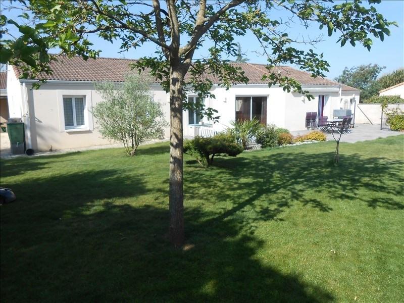 Vente maison / villa La creche 270400€ - Photo 1