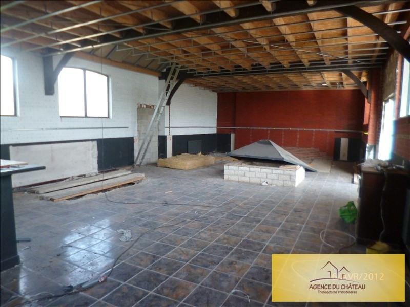 Vente loft/atelier/surface Fontenay mauvoisin 288000€ - Photo 4