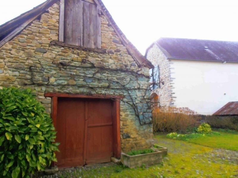 Sale house / villa Tardets sorholus 98000€ - Picture 8