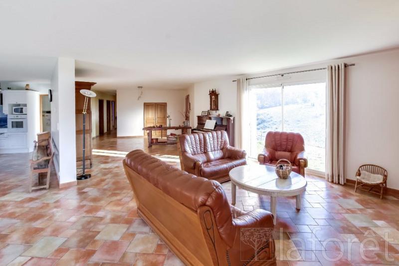 Vente maison / villa Pont audemer 255900€ - Photo 2