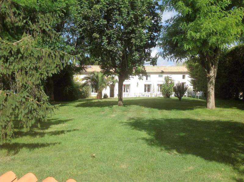 Deluxe sale house / villa Saint sulpice de royan 690000€ - Picture 12