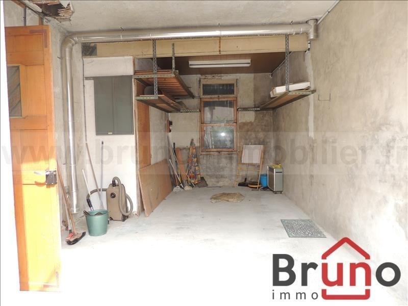 Verkoop  huis Le crotoy 245000€ - Foto 10