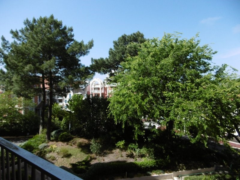 Sale apartment Arcachon 233 000€ - Picture 1