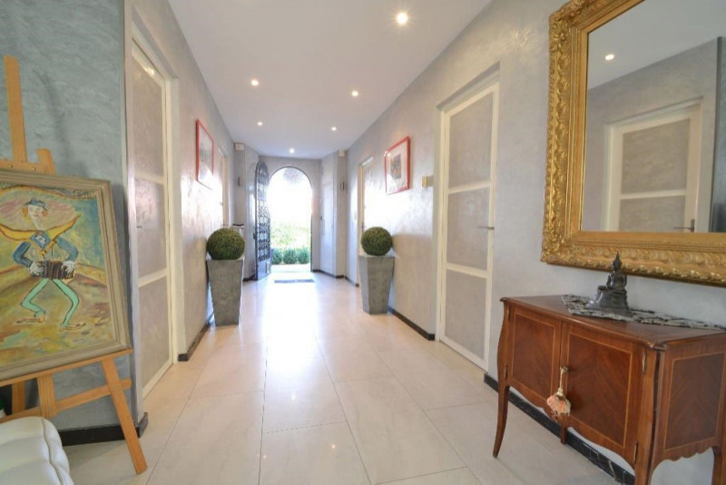 Vente maison / villa Juan les pins 980 000€ - Photo 4