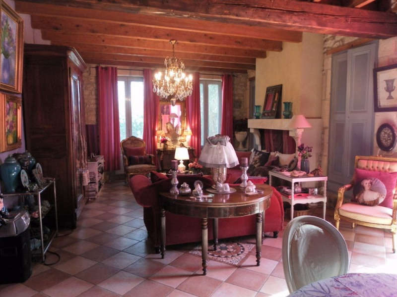 Sale house / villa Vallabregues 545 000€ - Picture 9